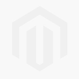Legrand-Double pole switch Synergy -blue LED -45 A -250 V~ Sleek Design brushed stainless steel